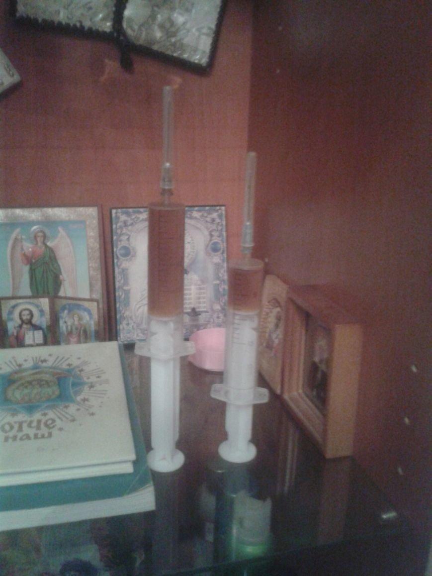 В Добропольском районе разоблачена группа торговцев наркотиками, фото-1