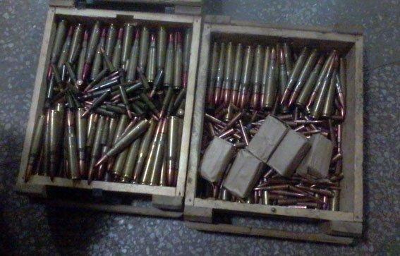 В Одесской области нашли тайник с боеприпасами (ФОТО) (фото) - фото 1