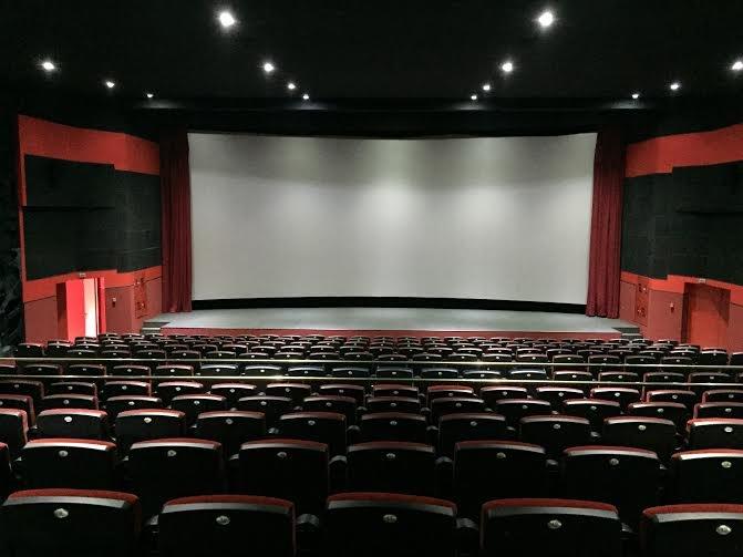 Состоялось открытие самого большого кинозала в городе в кинотеатре «Savona». (фото) - фото 1
