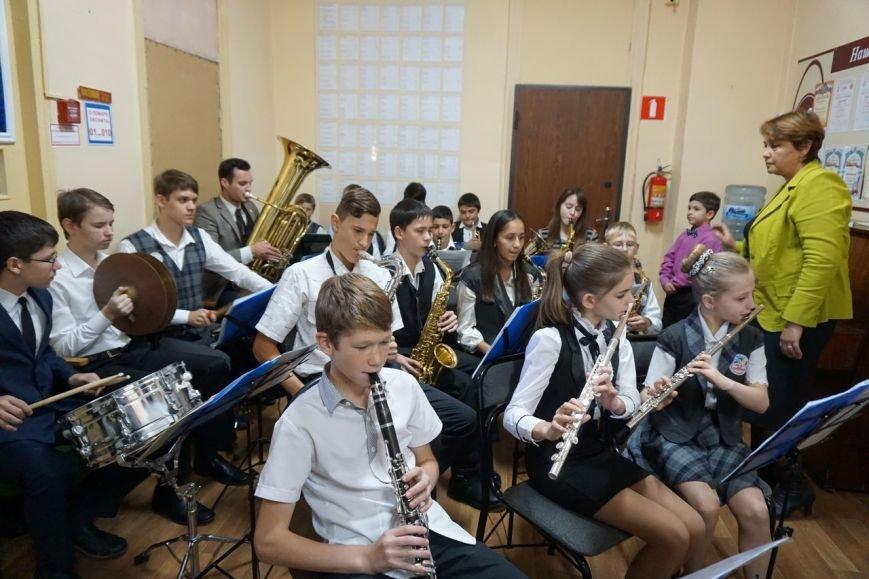 Посвящение в музыканты (фото) - фото 1