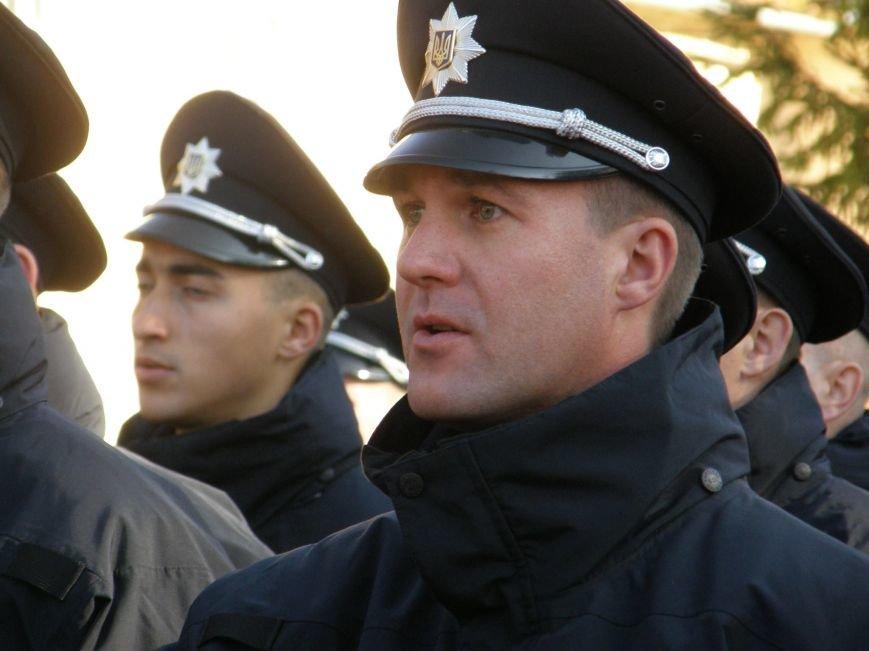 У Львові ще 122 поліцейських присягнули на вірність українському народові (ФОТО+ВІДЕО), фото-5