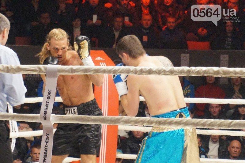 Бой в Кривом Роге: Евгений Хитров отправил соперника в нокаут (ФОТО), фото-4