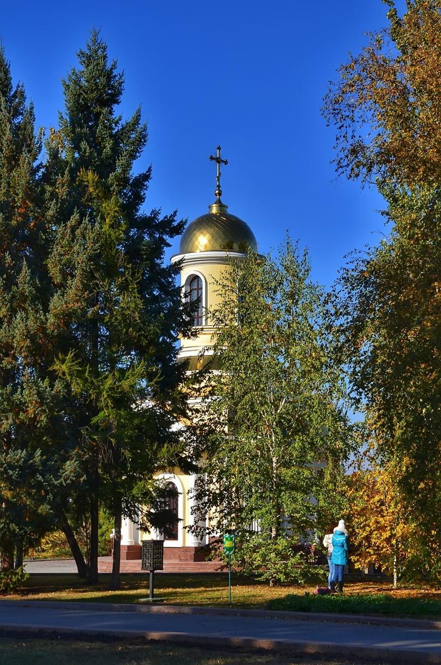 Фотопятница: Николаев соборный (ФОТО), фото-21