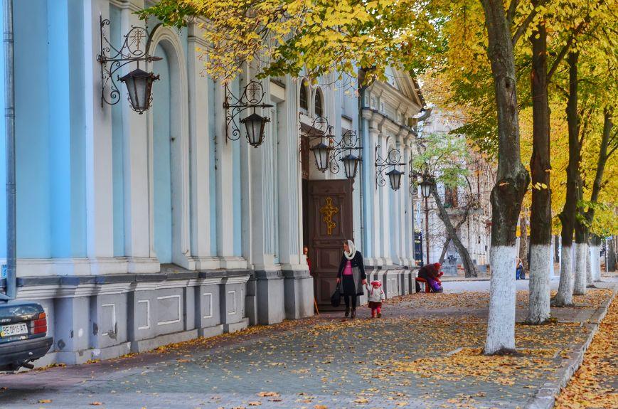 Фотопятница: Николаев соборный (ФОТО), фото-8
