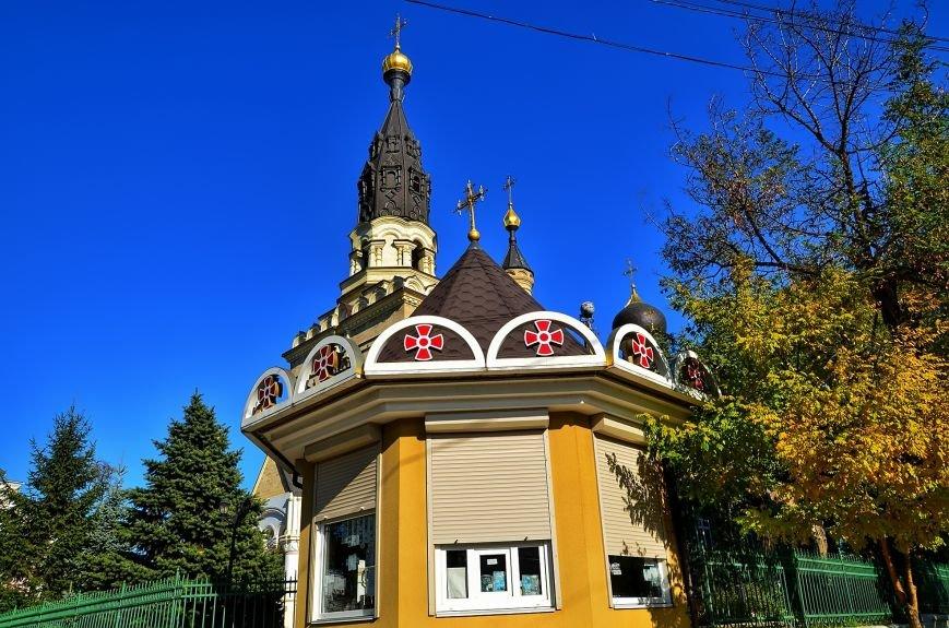 Фотопятница: Николаев соборный (ФОТО), фото-13