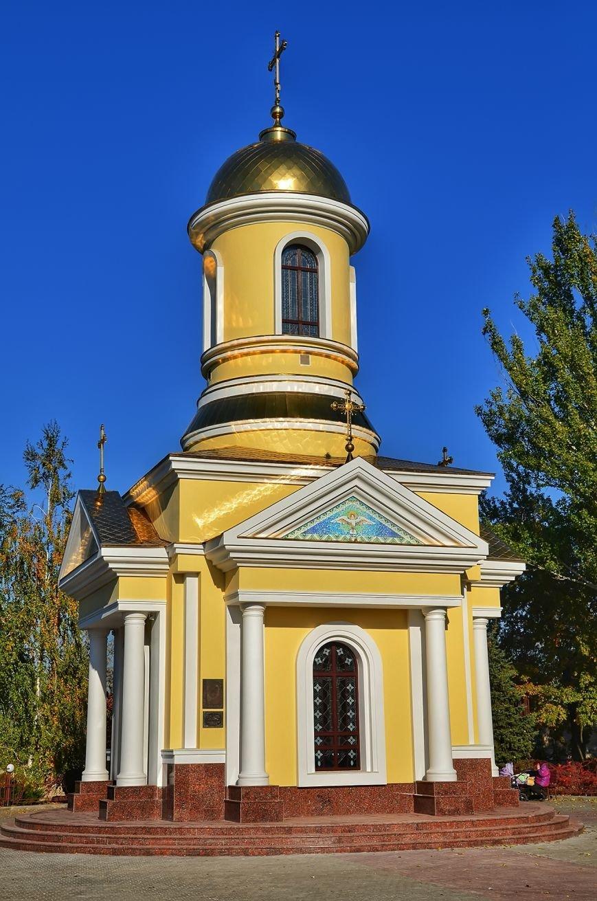 Фотопятница: Николаев соборный (ФОТО), фото-22