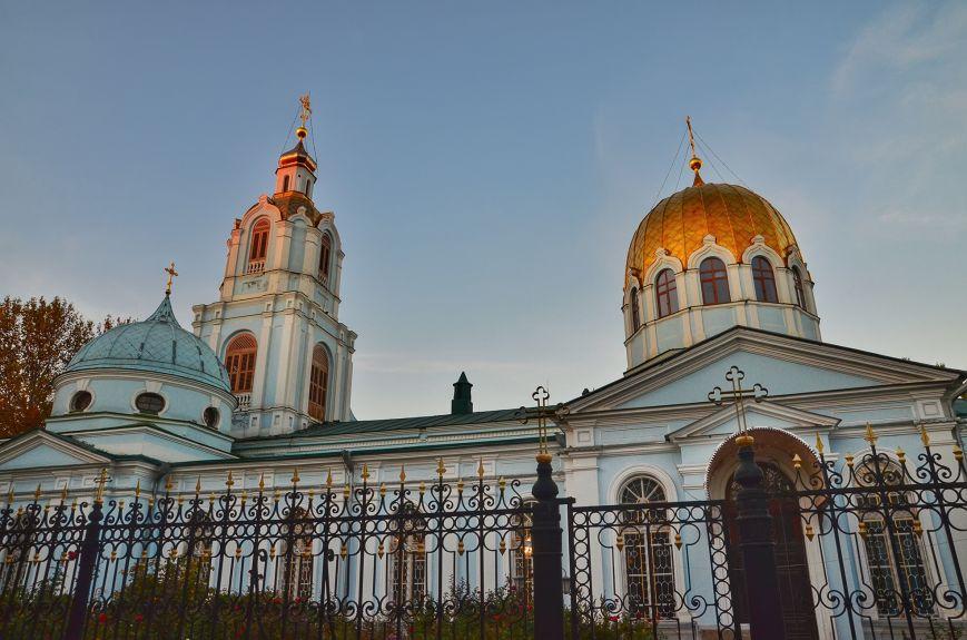 Фотопятница: Николаев соборный (ФОТО), фото-2
