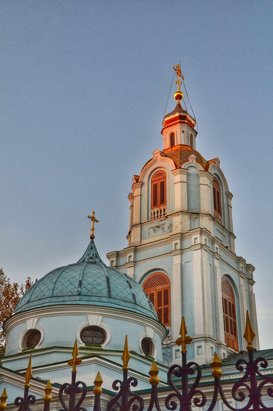 Фотопятница: Николаев соборный (ФОТО), фото-3