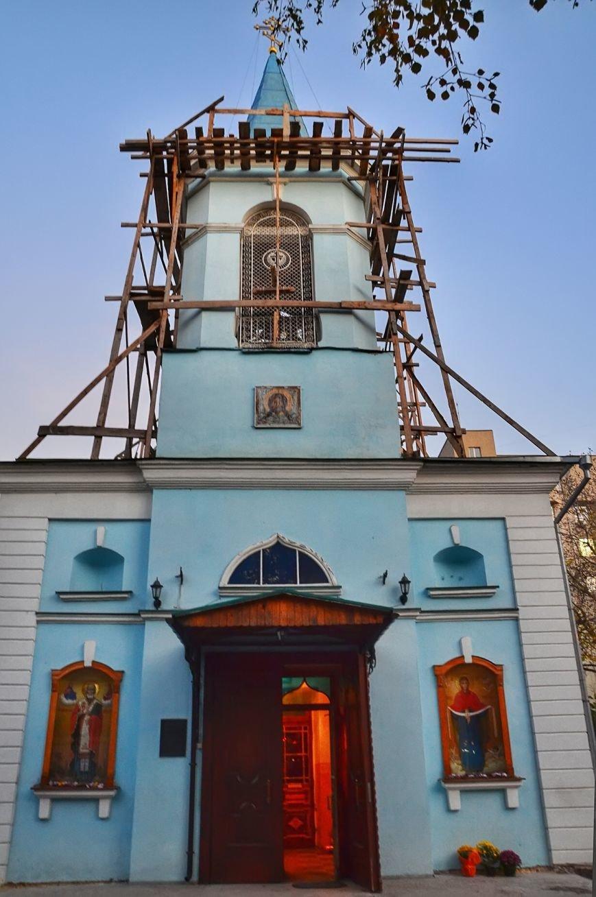 Фотопятница: Николаев соборный (ФОТО), фото-10