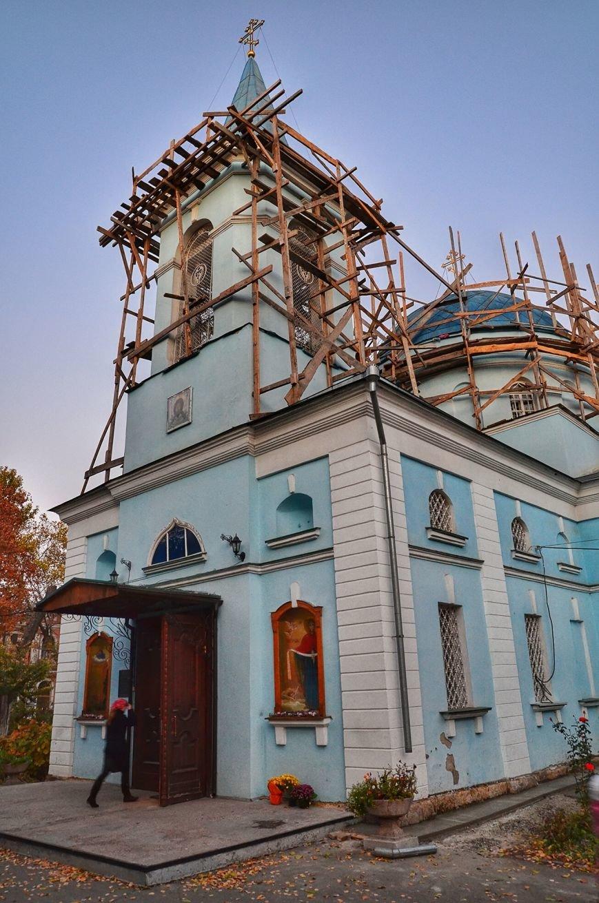 Фотопятница: Николаев соборный (ФОТО), фото-12