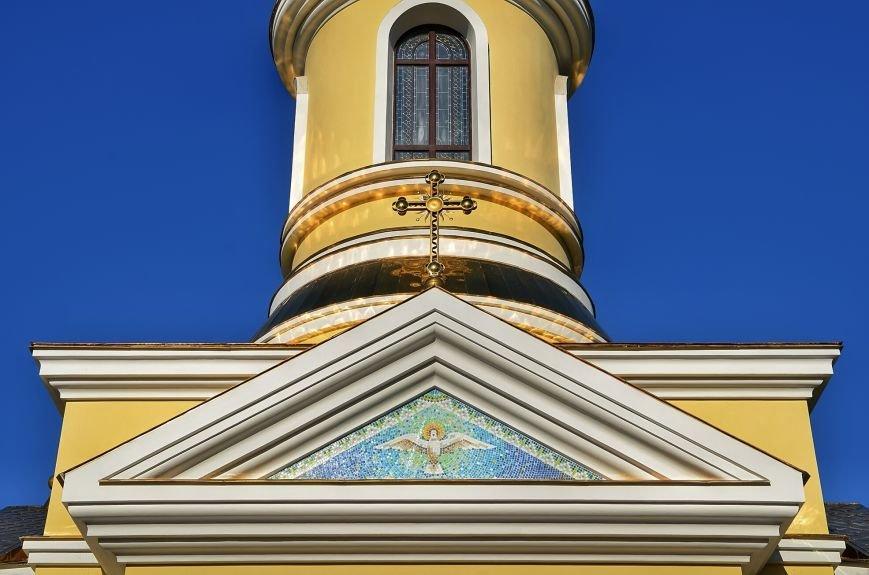 Фотопятница: Николаев соборный (ФОТО), фото-23