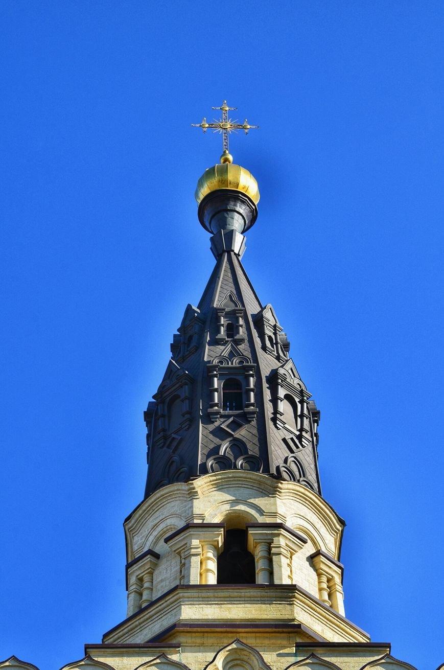 Фотопятница: Николаев соборный (ФОТО), фото-17