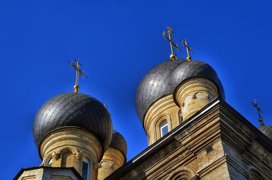 Фотопятница: Николаев соборный (ФОТО), фото-20
