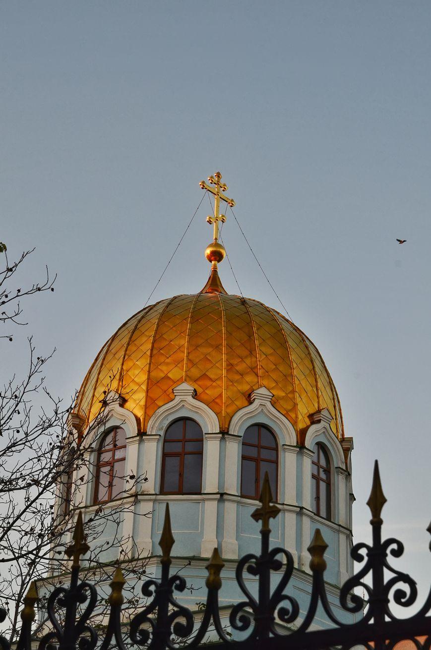 Фотопятница: Николаев соборный (ФОТО), фото-1