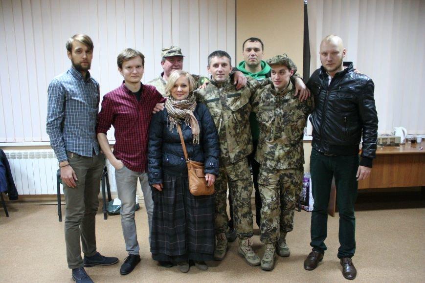 В Запорожье прошел концерт в поддержку роты «Шторм», - ФОТОРЕПОРТАЖ, фото-23