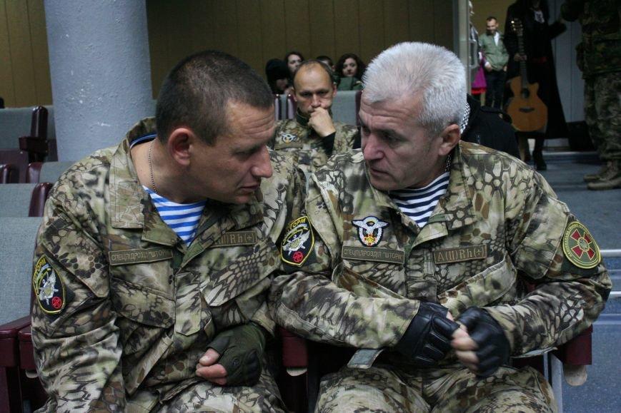 В Запорожье прошел концерт в поддержку роты «Шторм», - ФОТОРЕПОРТАЖ, фото-17