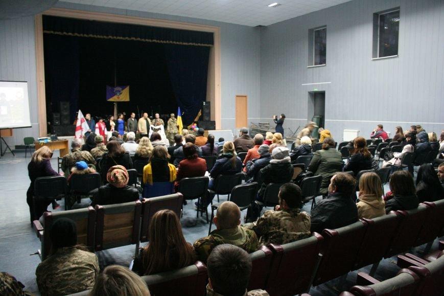 В Запорожье прошел концерт в поддержку роты «Шторм», - ФОТОРЕПОРТАЖ, фото-10