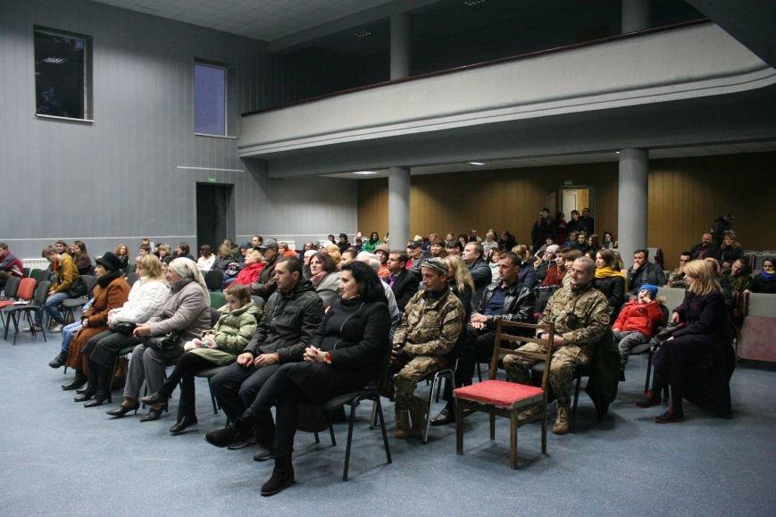 В Запорожье прошел концерт в поддержку роты «Шторм», - ФОТОРЕПОРТАЖ, фото-8