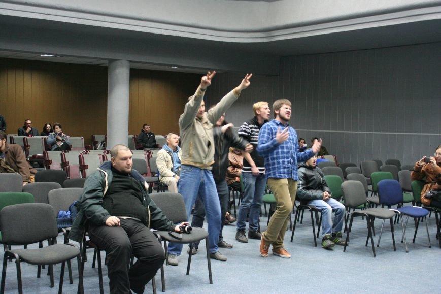 В Запорожье прошел концерт в поддержку роты «Шторм», - ФОТОРЕПОРТАЖ, фото-22