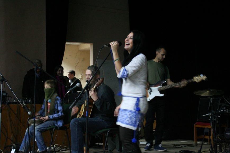 В Запорожье прошел концерт в поддержку роты «Шторм», - ФОТОРЕПОРТАЖ, фото-20