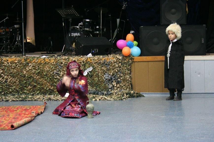 В Запорожье прошел концерт в поддержку роты «Шторм», - ФОТОРЕПОРТАЖ, фото-11