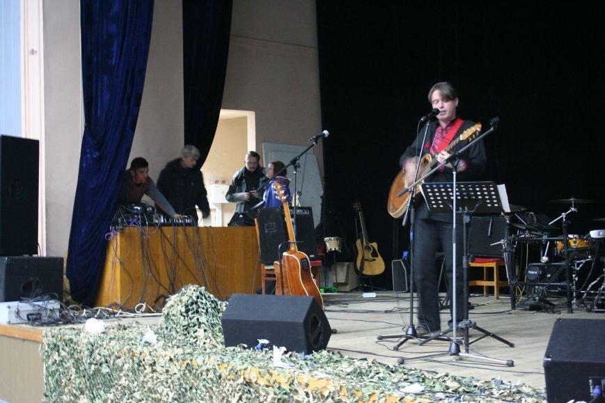 В Запорожье прошел концерт в поддержку роты «Шторм», - ФОТОРЕПОРТАЖ, фото-16