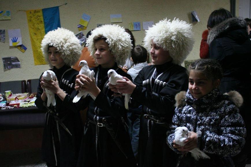 В Запорожье прошел концерт в поддержку роты «Шторм», - ФОТОРЕПОРТАЖ, фото-14