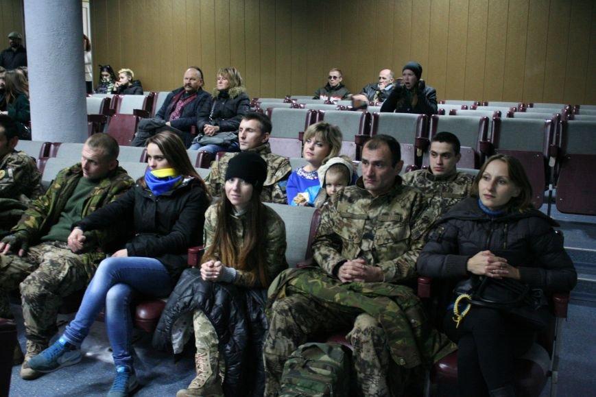 В Запорожье прошел концерт в поддержку роты «Шторм», - ФОТОРЕПОРТАЖ, фото-9