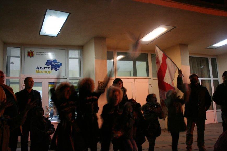 В Запорожье прошел концерт в поддержку роты «Шторм», - ФОТОРЕПОРТАЖ, фото-15