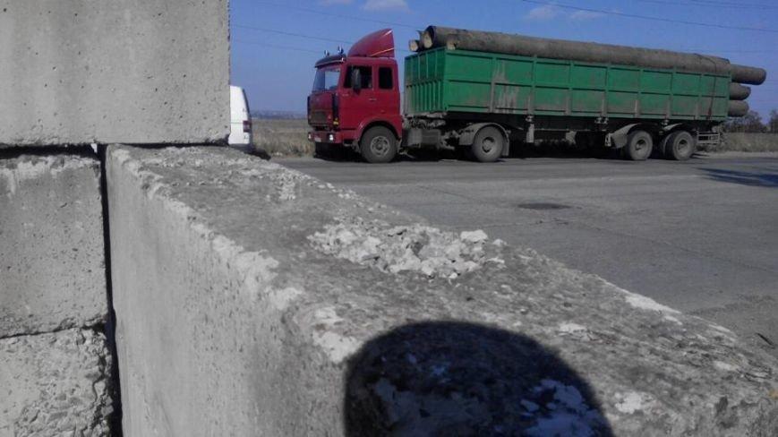 Пограничник, курирующий «металлотрафик» под Мариуполем, всего лишь «превысил свои полномочия» (ФОТО,ВИДЕО), фото-4