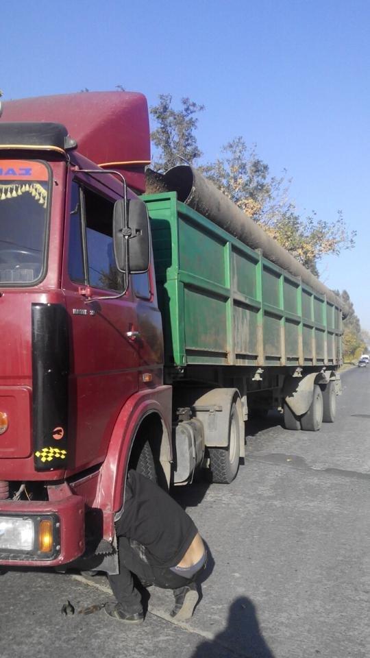 Пограничник, курирующий «металлотрафик» под Мариуполем, всего лишь «превысил свои полномочия» (ФОТО,ВИДЕО), фото-2