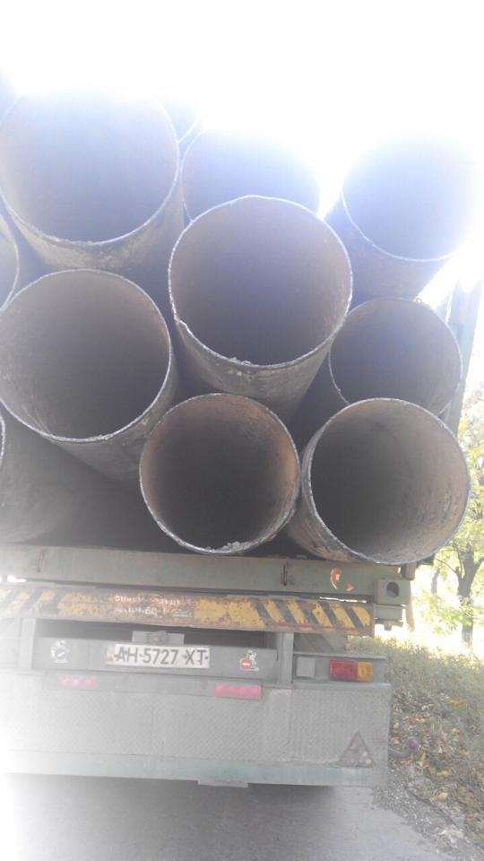 Пограничник, курирующий «металлотрафик» под Мариуполем, всего лишь «превысил свои полномочия» (ФОТО,ВИДЕО), фото-3