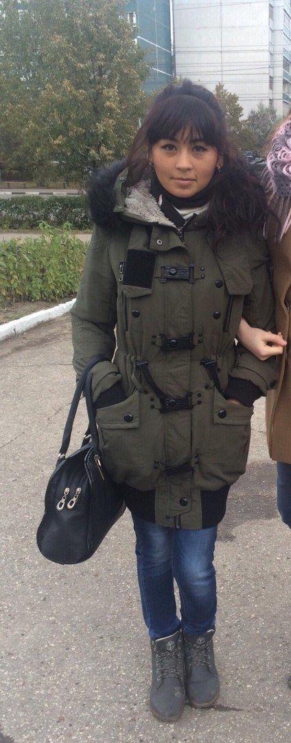 В Ульяновске 27 октября пропала девушка (фото) - фото 1