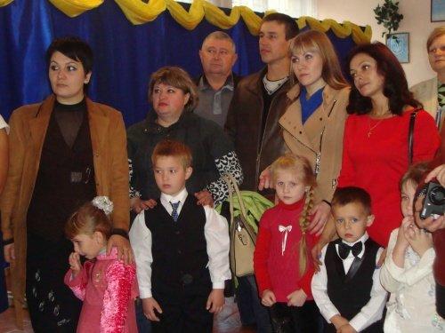В селе Богдановка появилась дополнительная детсадовская группа (фото) - фото 1