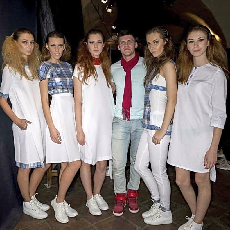 Lviv Fashion Week SS2016: В тренде - украинское этно, геометрическим принты и криворожанки (ФОТО) (фото) - фото 2