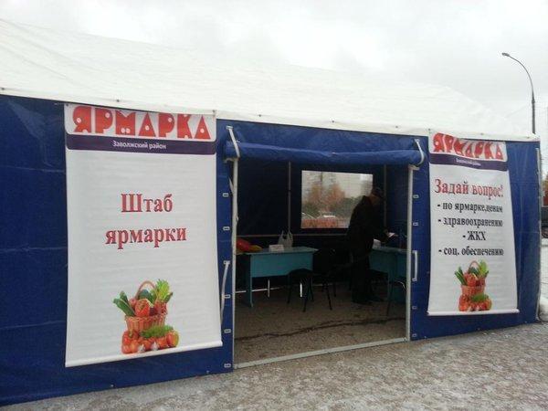 По щучьему велению: сахар за 40 рублей, живая рыба и многое другое (фото) (фото) - фото 11