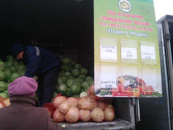 По щучьему велению: сахар за 40 рублей, живая рыба и многое другое (фото) (фото) - фото 4