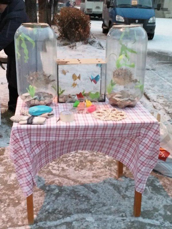 По щучьему велению: сахар за 40 рублей, живая рыба и многое другое (фото) (фото) - фото 1