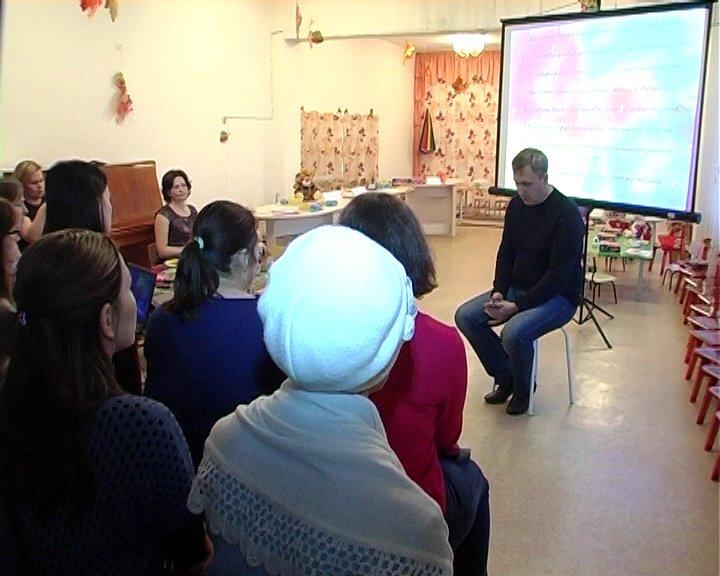 Родители полевских дошколят обсудили проблемы компьютерной зависимости (фото) (фото) - фото 1