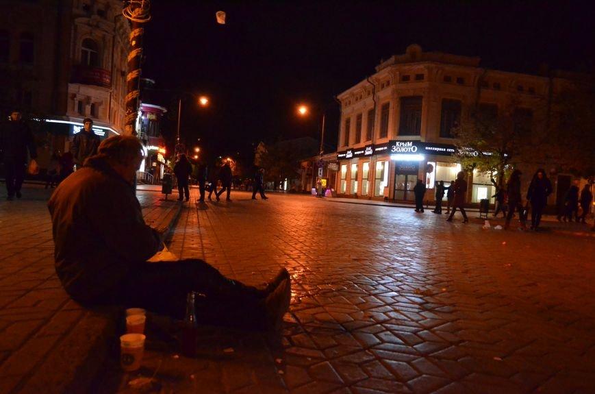 Крымчане поддержали Аксенова, проигнорировав праздник «Хэллоуин» (ФОТО), фото-7