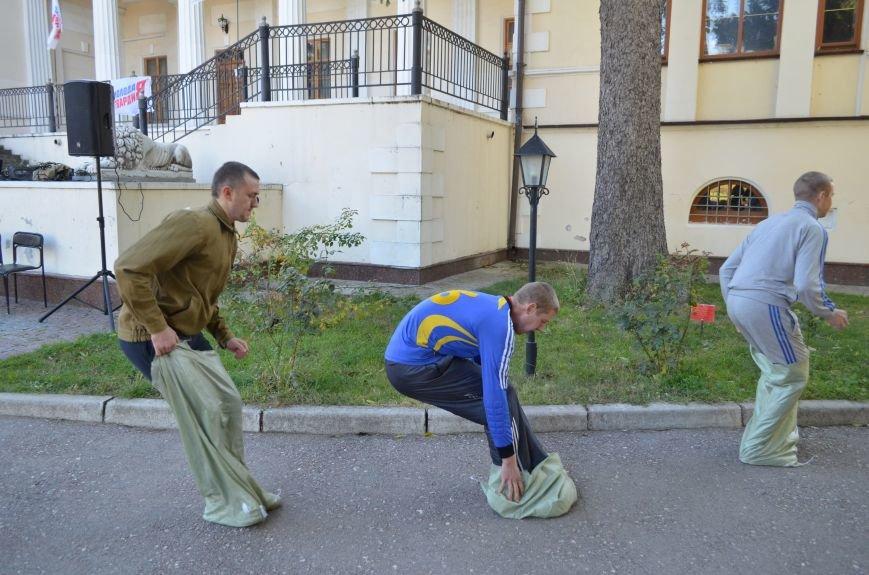 Крымчане поддержали Аксенова, проигнорировав праздник «Хэллоуин» (ФОТО), фото-1
