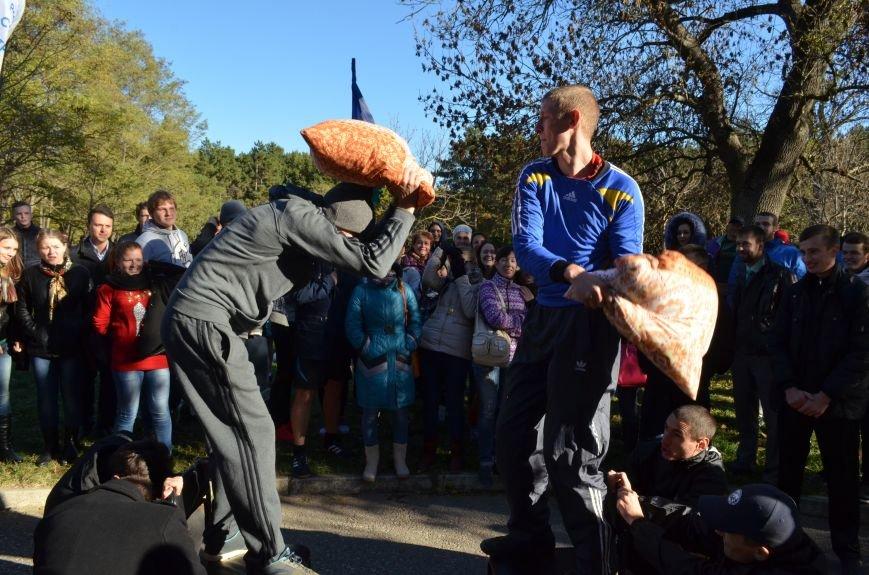 Крымчане поддержали Аксенова, проигнорировав праздник «Хэллоуин» (ФОТО), фото-5