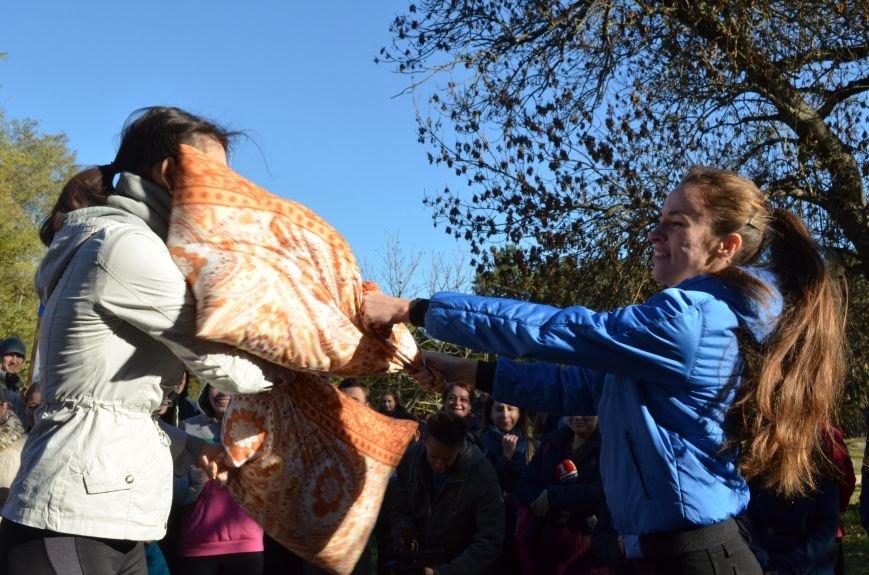 Крымчане поддержали Аксенова, проигнорировав праздник «Хэллоуин» (ФОТО), фото-4