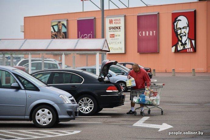 Поляки жалуются на повышение цен на продукты, а литовцы - на услуги: сравниваем цены в Беларуси, Литве и Польше (фото) - фото 2