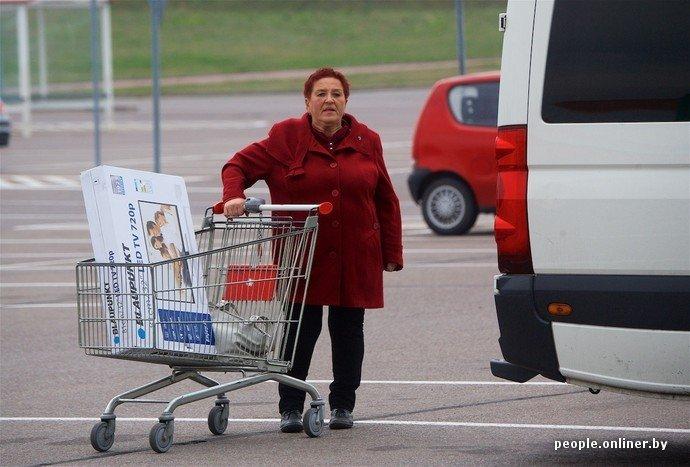 Поляки жалуются на повышение цен на продукты, а литовцы - на услуги: сравниваем цены в Беларуси, Литве и Польше (фото) - фото 3