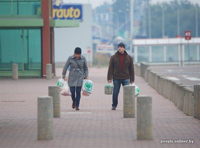 Поляки жалуются на повышение цен на продукты, а литовцы - на услуги: сравниваем цены в Беларуси, Литве и Польше (фото) - фото 5