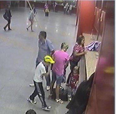 Розыск: в Гродно ищут пассажирку с ребенком, которая в начале августа проезжала в поезде «Гомель-Гродно» (фото) - фото 2