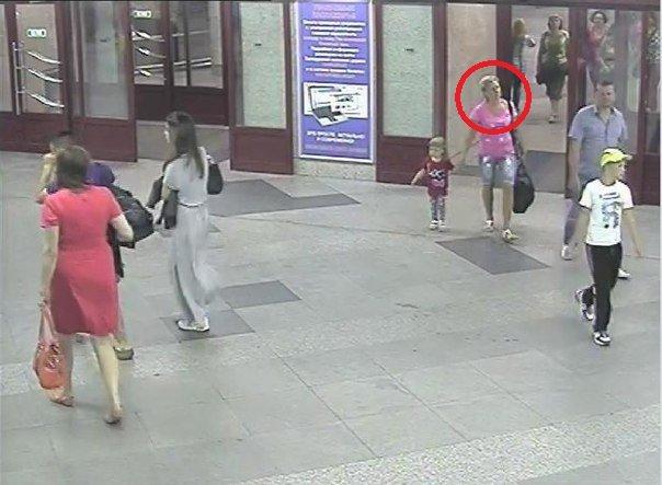 Розыск: в Гродно ищут пассажирку с ребенком, которая в начале августа проезжала в поезде «Гомель-Гродно» (фото) - фото 1