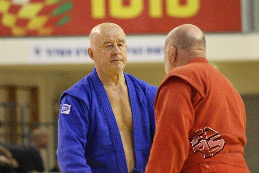 Славянский дзюдоист взял бронзовую медаль в Израиле (фото) - фото 1