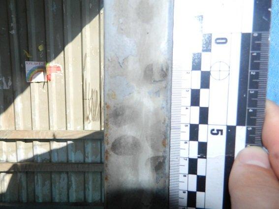 В Киеве беременная зарезала напавшего на неё мужчину (ФОТО, ВИДЕО) (фото) - фото 1